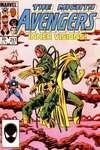 Avengers #251 comic books for sale
