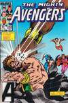 Avengers #252 comic books for sale