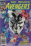 Avengers #254 comic books for sale