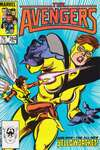 Avengers #264 comic books for sale