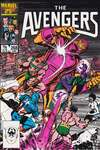 Avengers #268 comic books for sale
