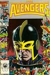 Avengers #273 comic books for sale