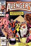 Avengers #275 comic books for sale