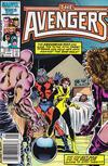 Avengers #275 comic books for sale