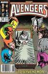 Avengers #280 comic books for sale