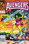Avengers #281 comic books for sale