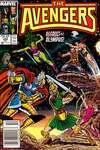 Avengers #284 comic books for sale