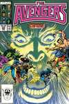 Avengers #285 comic books for sale