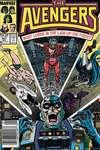 Avengers #287 comic books for sale