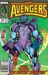 Avengers #288 comic books for sale