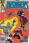 Avengers #290 comic books for sale