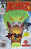 Avengers #293 comic books for sale
