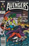 Avengers #296 comic books for sale
