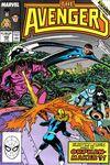 Avengers #299 comic books for sale