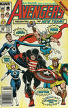 Avengers #300 comic books for sale