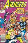 Avengers #301 comic books for sale