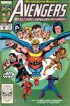 Avengers #302 comic books for sale