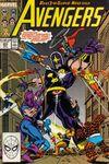 Avengers #303 comic books for sale