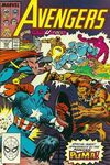 Avengers #304 comic books for sale