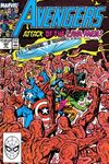 Avengers #305 comic books for sale