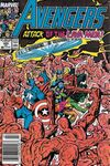 Avengers #305 comic books for sale