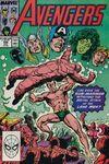 Avengers #306 comic books for sale