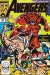 Avengers #307 comic books for sale