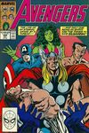 Avengers #308 comic books for sale