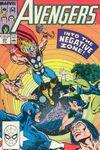 Avengers #309 comic books for sale