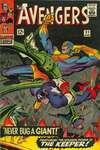 Avengers #31 comic books for sale