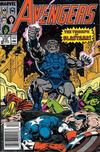 Avengers #310 comic books for sale