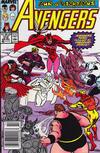 Avengers #312 comic books for sale