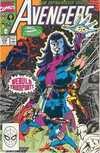 Avengers #318 comic books for sale