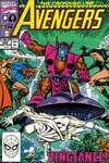 Avengers #320 comic books for sale