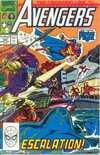 Avengers #322 comic books for sale