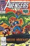 Avengers #324 comic books for sale