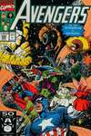 Avengers #330 comic books for sale