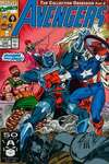 Avengers #335 comic books for sale