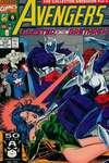 Avengers #337 comic books for sale