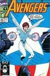 Avengers #340 comic books for sale