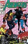 Avengers #342 comic books for sale