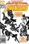Avengers #347 comic books for sale