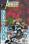 Avengers #365 comic books for sale