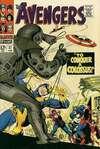 Avengers #37 comic books for sale