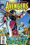 Avengers #381 comic books for sale