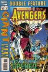 Avengers #381 comic books for sale