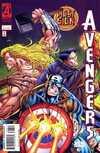 Avengers #396 comic books for sale
