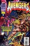 Avengers #398 comic books for sale