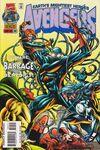 Avengers #399 comic books for sale