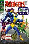 Avengers #42 comic books for sale